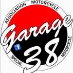 GARAGE 38